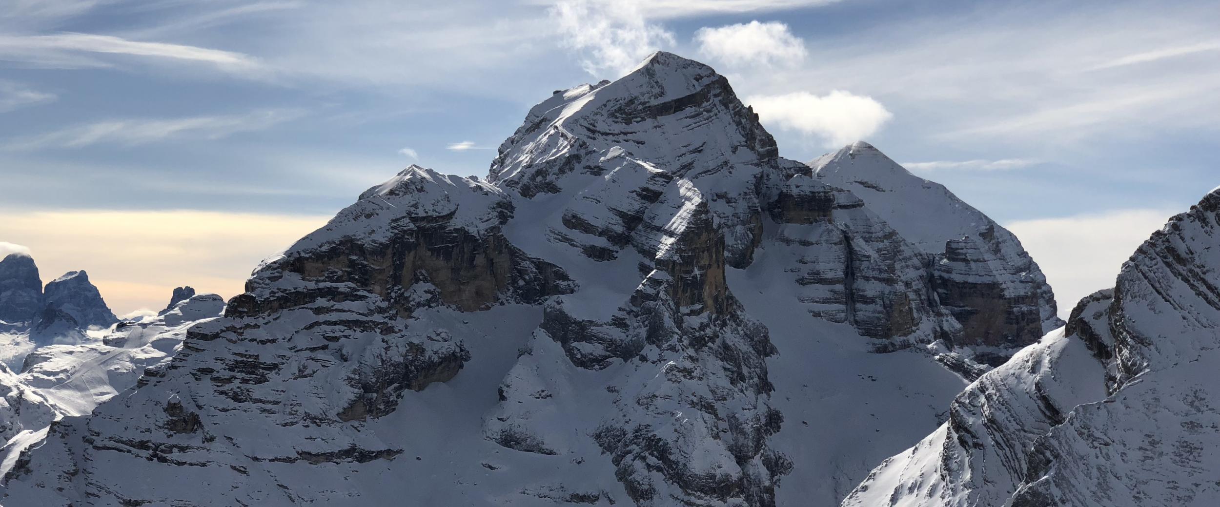 IFMGA, Verband der Südtiroler Berg- und Skiführer, Le Tofane, Dolomiten, Photo by Kurt Walde