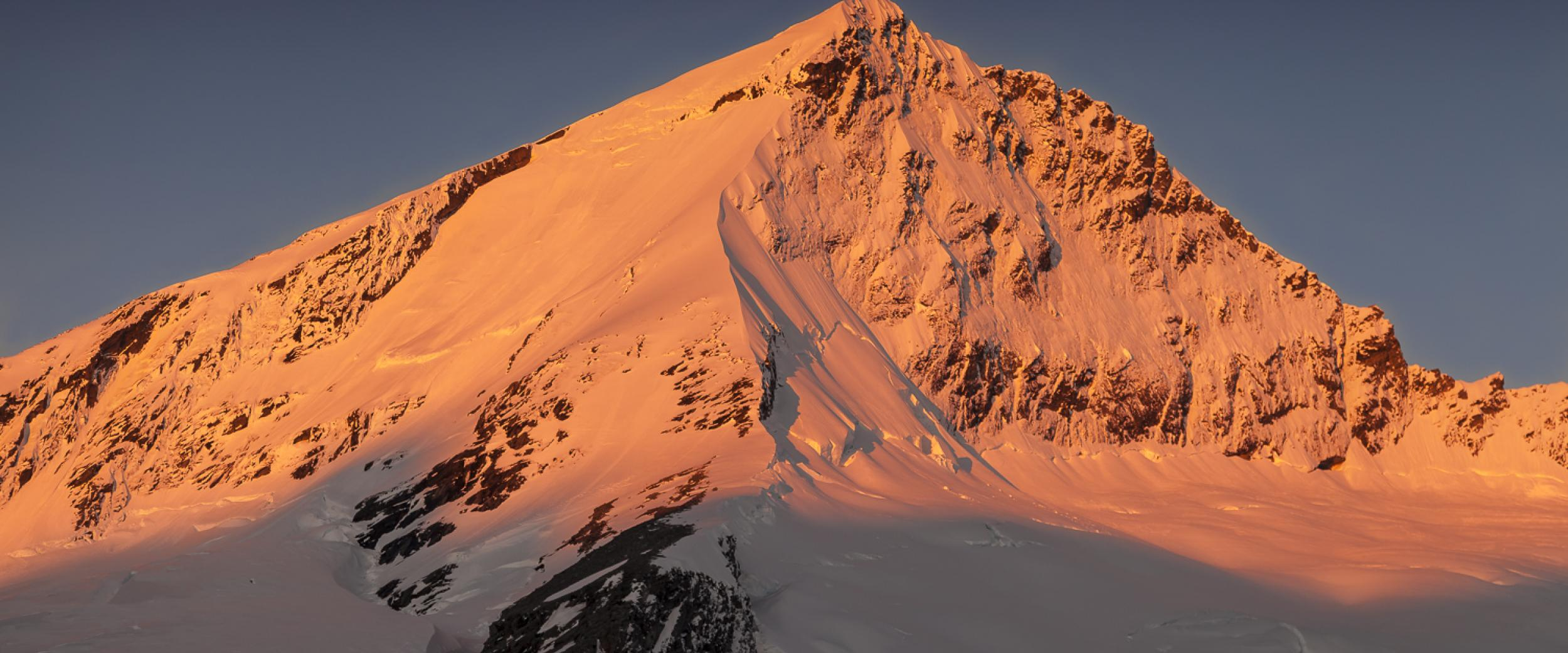 IFMGA, New Zealand Mountain Guides Association, Photo by Gavin Lang